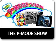 みんなのライフスタイルを写真で紹介「THE P-MODE SHOW」